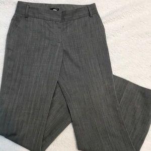 Beautiful J Crew pants 90% Wool sz 4